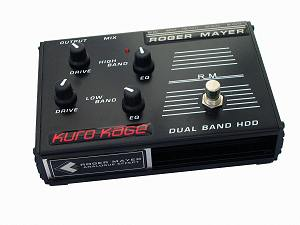 New!! Dual Band Distortion