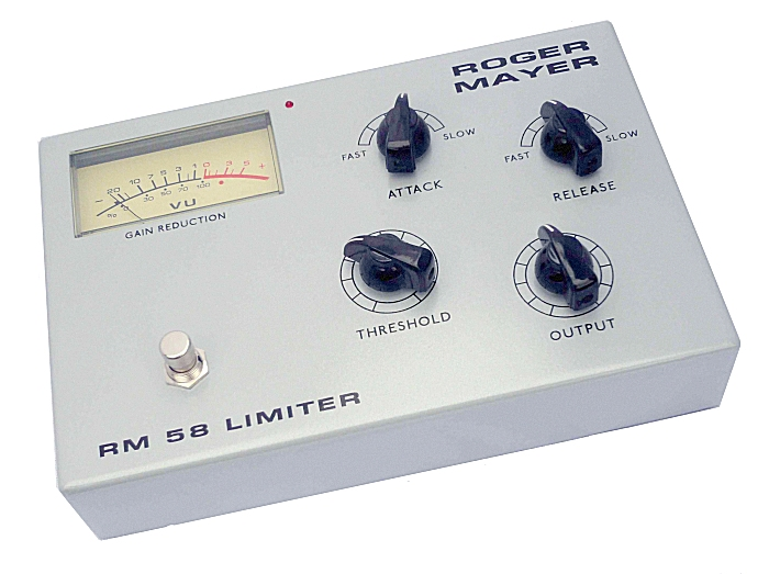 RM 58 Limiter